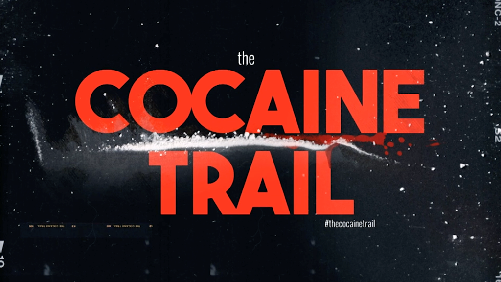 Promo The Cocaine Trail